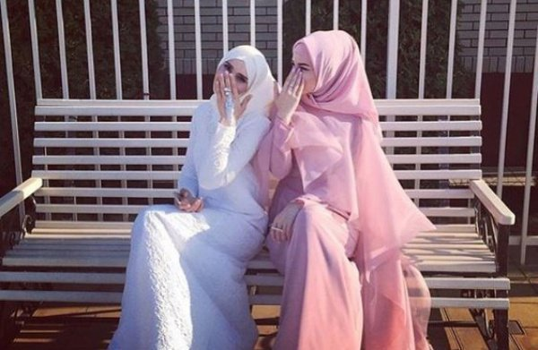 Главной составляющей настоящей дружбы должна являться любовь ради довольства Аллах Всевышнего