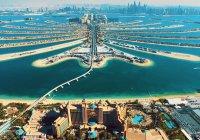 Дубай признали лучшим направлением для семейного туризма
