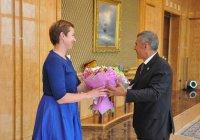 Рустам Минниханов встретился с замглавы банка ВТБ
