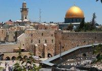 На Храмовой горе запретили молиться мусульманам младше 50 лет