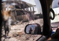 США: Ракка освобождена от ИГИЛ на 30%