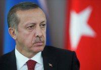 Эрдоган призвал открыть Храмовую гору для мусульман