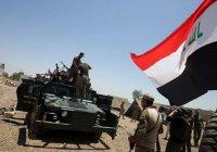 Армия Ирака подсчитала свои потери при взятии Мосула