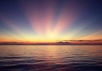 Правда ли, что можно совершать утренний намаз до восхода солнца?