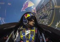 Гонщики Red Bull Air Race в восторге от спортивной столицы России