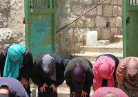 Пятничный намаз на улицах Иерусалима привел к стычкам с полицией