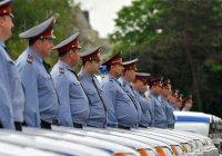 В Таджикистане за излишнюю полноту уволили 14 милиционеров