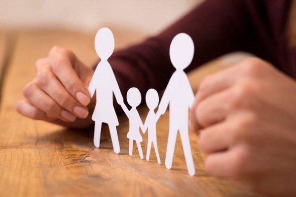 выплаты при усыновлении детей инвалидов