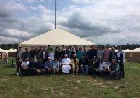 Муфтий РТ встретился с делегатами IV Форума мусульманской молодежи