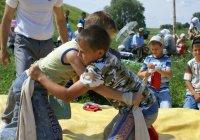 Детский мусульманский Сабантуй пройдет в Татарстане