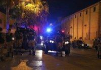 Неизвестные напали на посольство Израиля в Иордании, есть жертвы