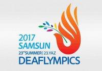 Татарстанец завоевал «золото» летних Сурдлимпийских игр
