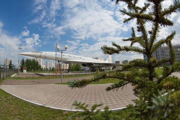 Новый музей предполагается открыть 31 декабря 2018 года