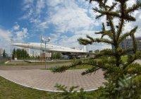 В Казани презентуют лучший проект музея техники внутри Ту-144