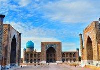 Камиль хазрат Самигуллин – в Ташкенте с рабочим визитом