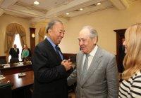 В список ЮНЕСКО могут включить коридоры Шелкового пути, проходящие через Татарстан