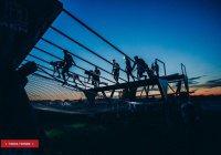«Гонка Героев» впервые состоится под Казанью ночью