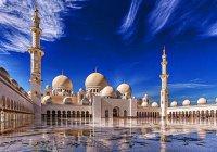 В Абу-Даби арестован российский режиссер, запустивший дрон возле мечети