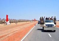 В Египте открылась крупнейшая в регионе военная база