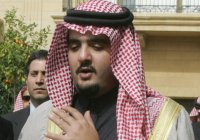 Саудовский принц призвал исламский мир вмешаться в кризис вокруг Храмовой горы