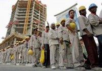 Мусульманские страны возглавили рейтинг популярности у мигрантов
