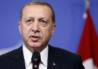 Эрдоган: действия на Храмовой горе могут привести к изоляции Израиля
