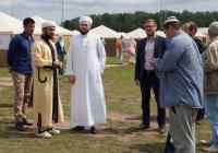 «Самое лучшее, что могли сделать татары в своей истории, – выбрать ханафитский мазхаб»