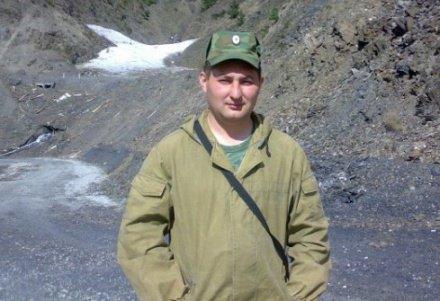 Татарстанцу, погибшему в Сирии, поставят памятник