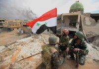 Генерал армии Сирии заявил, что может освободить Ракку от ИГИЛ за 5 часов