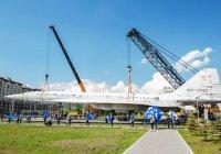 КАИ планирует привлечь в проект музея в истребителе 100 млн рублей