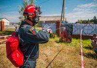 Конкурс «Лучший лесной пожарный - 2017» состоится в Татарстане