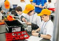 В Татарстане движению JuniorSkills уделят особое внимание