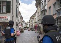 Подозреваемый в нападении на людей с бензопилой задержан в Швейцарии