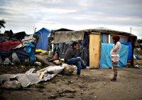 Правозащитники обвинили полицию Франции в нападениях на детей беженцев