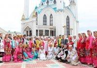В Казани состоится фестиваль татарского фольклора «Түгэрэк уен»