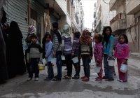 Волонтер из России: «В Алеппо русских считают спасителями»