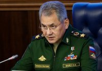 Шойгу: в Сирии работают четыре батальона военной полиции