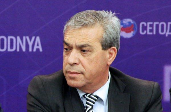 Абдельхафиз Нофаль.