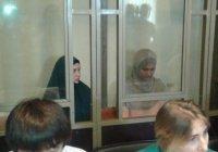 Террористку из Ростова-на-Дону приговорили к тюрьме