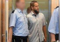 В Германии основателя «шариатской полиции» приговорили к 5,5 годам тюрьмы