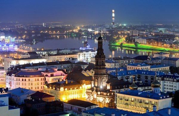 При этом Москва расположилась только на 6-м месте списка