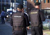 В России с начала 2017 года предотвратили 12 терактов