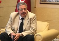 Новый посол России в Турции вручил Эрдогану верительные грамоты