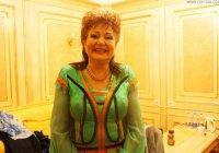 Сегодня в Башкирии попрощаются с Ханией Фархи
