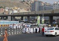 Арабская коалиция перехватила ракету, летевшую на Мекку
