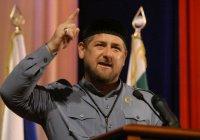 Кадыров заявил, что готов уйти в отставку и уехать охранять Аль-Аксу