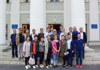 КФУ запустит в Китае первый центр обучения русскому языку