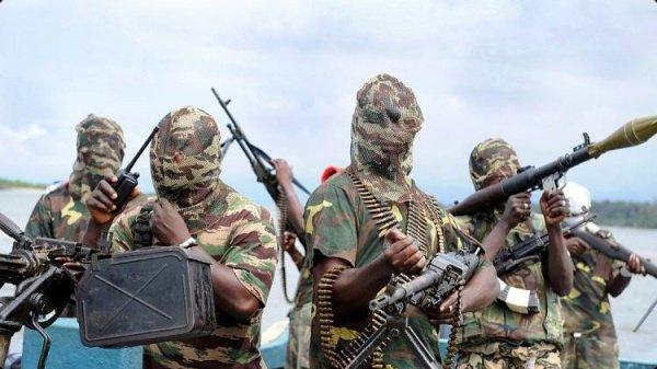 """""""Боко Харам"""" продолжает совершать теракты в Нигерии."""