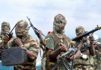 Более 50 человек убиты в Нигерии в ходе нападения «Боко Харам» на нефтяников