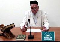 В Узбекистане стартовали онлайн-уроки ислама